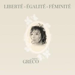 JULIETTE GRÉCO - LES FEMMES SONT BELLES