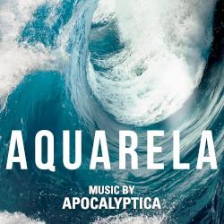 Aquarela by Apocalyptica